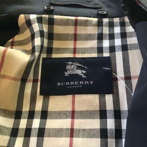 Burberry Jackets & Coats - Burberry's Trench Coat